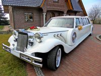 Excalibur Super Stretchlimousine